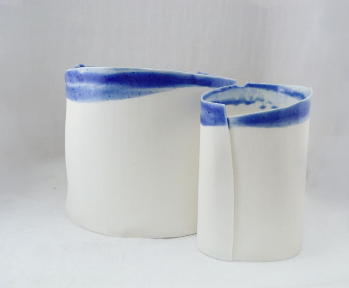 Paperthin Vases